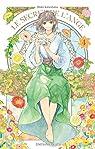 Le secret de l'ange, tome 4 par Kawabata