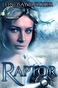 Raptor (Dragon Blood Book 6) (English Edition) van [Buroker, Lindsay]