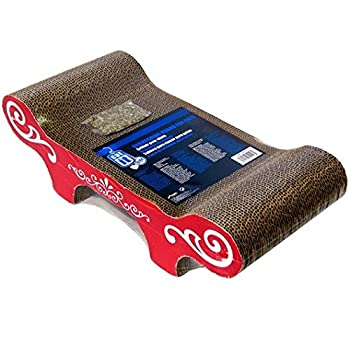 Catit Griffoir Carton Ondul 50x22x14 cm