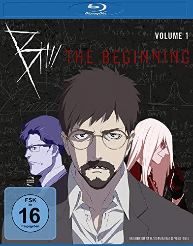 Preisvergleich Produktbild B: The Beginning - Staffel 1 - Vol.1 [Blu-ray]