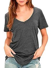 Abbigliamento it Donna Jeans Pinocchietto A Amazon dXwz8xz