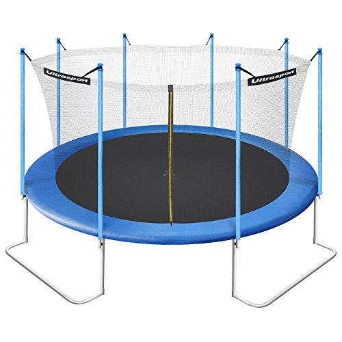 ultrasport-jumper-trampoline-de-jardin-430-cm-avec-filet-de-securite