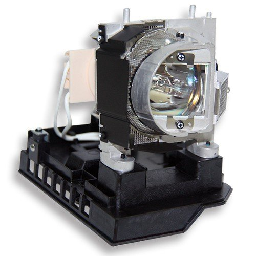 Alda PQ Premium, Beamerlampe für SMARTBOARD UF75W Projektoren, Lampe mit Gehäuse