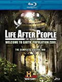 Life After People: Complete Season 2 [Blu-ray] [US Import]
