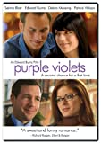 Purple Violets Dvd [Import italien]