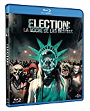The Purge 3 (The Purge: Election Year, Spain Import, see details for languages)