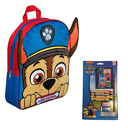 nickelodeon-paw-patrol-chase-rucksack-and-8-piece-colouring-set