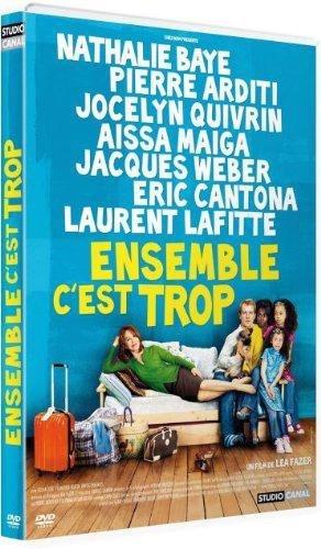 Bild von Ensemble c'est trop [FR Import]
