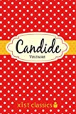 Candide (Xist Classics) (English Edition) - Format Kindle - 9781623958053 - 0,92 €