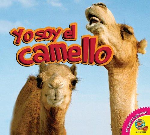 Yo Soy El Camello por Karen Durrie
