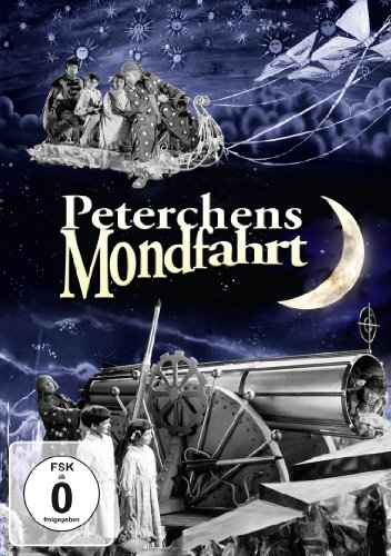 Peterchens Mondfahrt ()