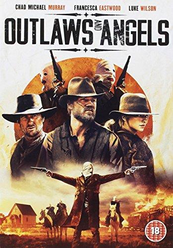 Bild von Outlaws And Angels [DVD]