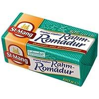 2 Stück St. Mang Original Allgäurer Rahm-Romadur 50% Fett 100 g