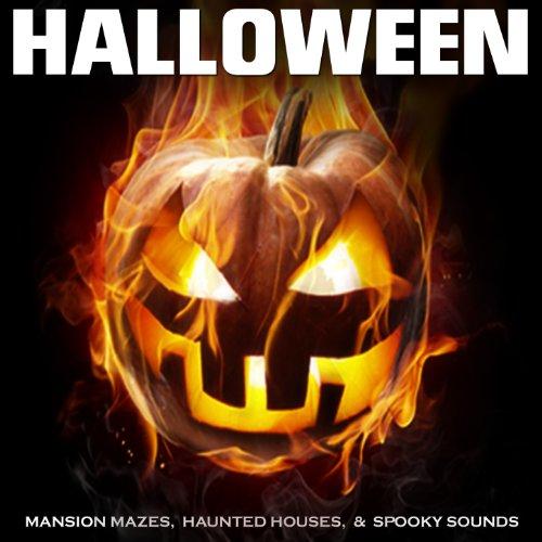 Jason (Jason Halloween-musik Scary)