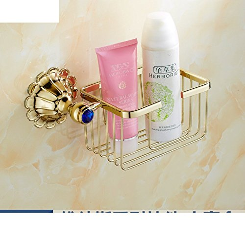 LISABOBO Papier Handtuch Halter mit einem Modele Antik/WC papier Regal/wc Papierhalter/WC-Papierhalter/Test Papier Korb - C