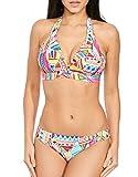figleaves swimwear Womens Havana Halter D-G Soft Halter, used for sale  Delivered anywhere in Ireland
