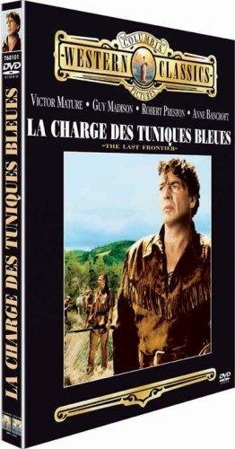Preisvergleich Produktbild La charge des tuniques bleues [FR Import]