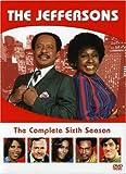 Jeffersons: Complete Sixth Seasons [DVD] [Region 1] [US Import] [NTSC]