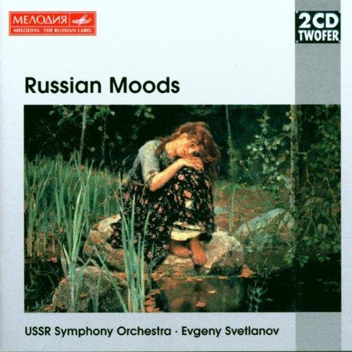 Russian Moods (Russische Stimmungen)