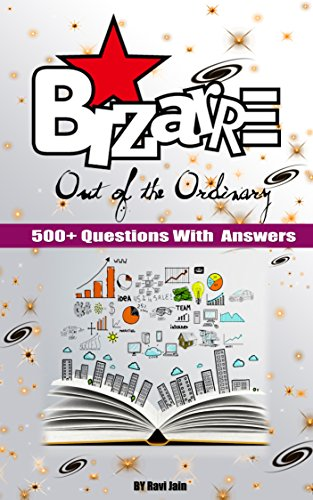 Bizarre: Out Of the Ordinary (English Edition)