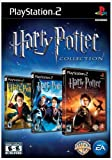 Harry Potter Collection - PlayStation 2 by Electronic Arts
