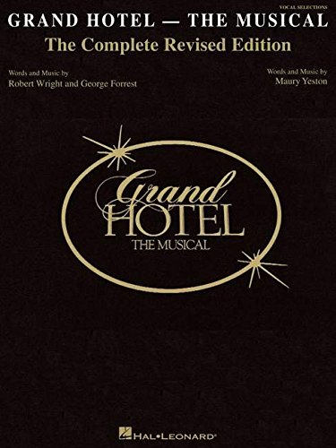 Grand Hotel: New Complete Edition