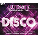 Ultimate Disco by Various Artists (2009-10-01)