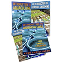 Aquaponics: (2-in-1 Book Set) An Introduction To Aquaculture - An Introduction To  Aquaponic Gardening (aquaculture, fish farming, hydroponics, tilapia, ... system, fisheries) (English Edition)