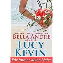 Für immer deine Liebe (Liebesgeschichten von Walker Island, Buch 1)