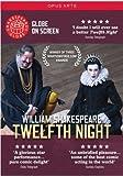 SHAKESPEARE: Twelfth Night (Globe kostenlos online stream