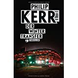 Scott Manson / Der Wintertransfer: Thriller