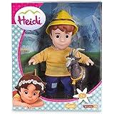 Heidi - Pedro y la cabra (Famosa 700012540)