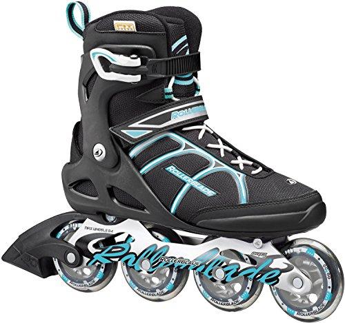 rollerblade-damen-fitness-skates-schwarz-39