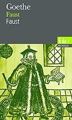 Faust/Faust de Johann Wolfgang von Goethe