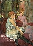 Toulouse- Lautrec. Gemälde und Bildstudien - Henri de Toulouse-Lautrec
