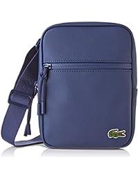 15c4c72f92f Amazon.fr   Bleu - Sacs portés épaule   Femme   Chaussures et Sacs