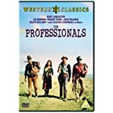 The Professionals [DVD] [2003] by Burt Lancaster