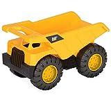 Cat 9925Mini Worker Dump Truck Fahrzeug Spielzeug