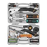 IceToolz Ultimate Tool Kit, Silber, M