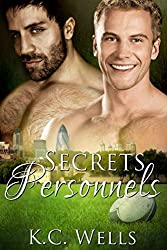 Secrets Personnels (Personal (Version française) t. 3)