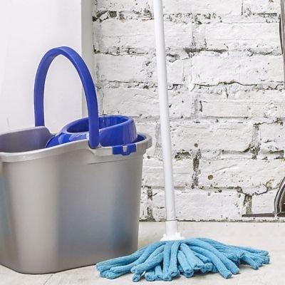 smart-string-award-winning-mop-and-16l-mop-bucket-set