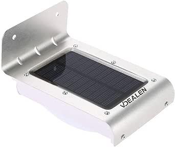 Vdealen Solare Giardino