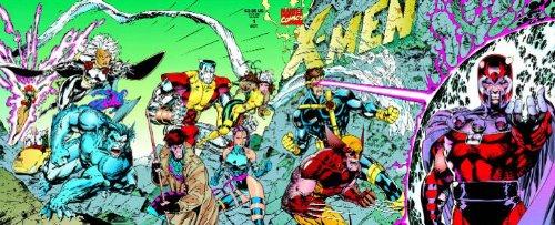 X-Men : mutant genesis