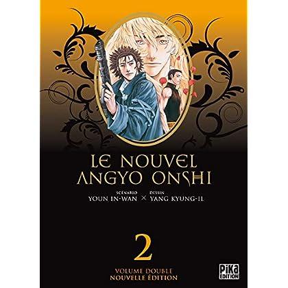 Le Nouvel Angyo Onshi T03 & T04