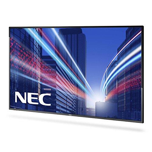 NEC MultiSync E325 Black LED Large Format Display - 32 inch