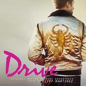 Drive:O.S.T [VINYL]