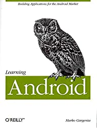[(Learning Android)] [By (author) Marko Gargenta] published on (April, 2011)