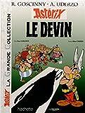 Astérix, Tome 19 - Le devin