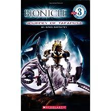 LEGO Bionicle: The Journey of Takanuva (Level 3)
