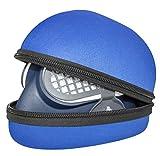 Elipse SPM001 Sacoche zip pour Masque Elipse P3 uniquement, bleu